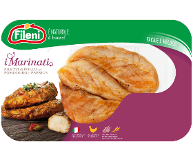 Go to Chef-style dinners Fileni